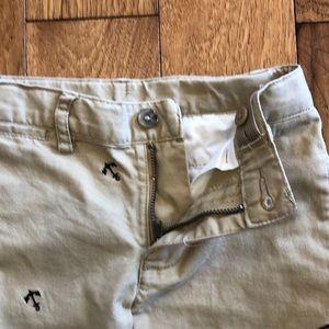 Polo by Ralph Lauren Bottoms - Polo Ralph Lauren Toddler Pants